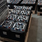 Акумулятори для тепловозів фото