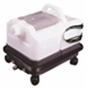 Профессиональный ковровый экстрактор (нержавеющая сталь) Nilfisk-Advance A/S фото