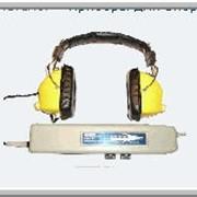 Стетоскоп-трассоискатель электронный промышленный СЭП-2 фото