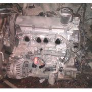 Двигатель BSE 1.6i 102 л.с. фото