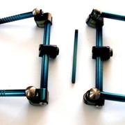 Биосовместимые покрытия на основе алмазоподобного углерода и серебра на медицинских инструментах фото