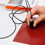 Контроль качества лакокрасочных материалов и сырья фото
