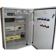 Шкаф учета газа (ШУГ) фото