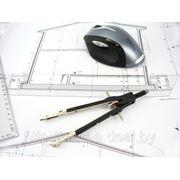 Проектирование сетей внутреннего и внешнего электроснабжения. фото