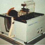 Станок камнерезный ручной настольный СКРН-1-2М фото