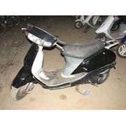 Скутера продажа. Honda Lead AF20 фото