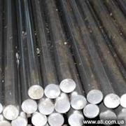 Круг сталь 40х, черный металлопрокат фото