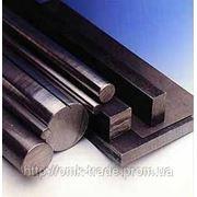 Круг металлический калиброванный 45 мм сталь 10,20, 35,40,45,20Х,40Х фото