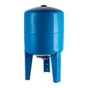 STOUT Расширительный бак, гидроаккумулятор 100 л. вертикальный фото
