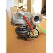 Турбокомпрессор Schwitzer S200G для двигателей Deutz, Volvo-Penta фото