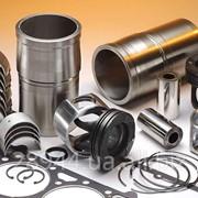 Запчасть для дорожно-строительной техники номер 3074280 Adapter Hydraulic Pump фото