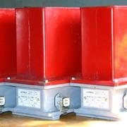 Электромагнитный вибратор ЭМВ-100 обеспечивающий транспортировку и дозирование сыпучих и кусковых материалов фото