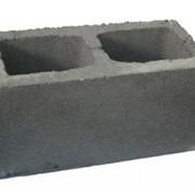 Камень бетонный вибропресованный фото