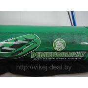 Ремкомплект резиновых лодок фото