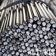 Круг стальной х/т 38мм ст.38ХС калибр. фото