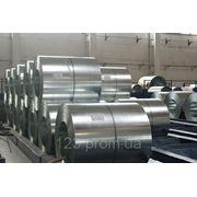 Оцинкованная сталь в рулонах Arcelor 0.3 * 1000 мм фото
