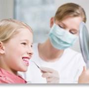 Профилактика кариеса зубов фото