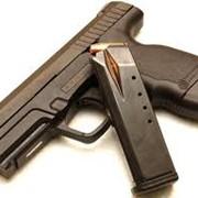Пистолеты Steyr фото