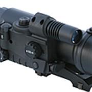 Прицел ночного видения Sentinel 2,5x50 L с боковым креплением (Тигр, СКС, Вепрь) фото