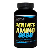 "Аминокислоты ""Power Amino 8888"", 200 тб фото"
