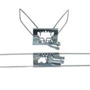 Металлический флаундер для мопов 40 см RSR61 2046 фото