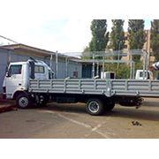 Автомобили грузовые БАЗ T713.11 Борт Автомобили грузовые БАЗ T713.11 Борт Украина