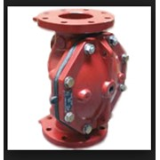 Дренчерный клапан DV-5 (200 мм) фото