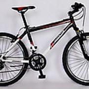 Велосипед горный MTB, Barracuda 1108, одноподвесный, 21 скорость. фото