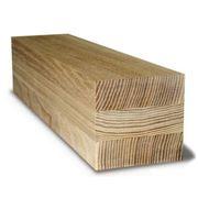 Брус деревянный. Большой выбор лесоматериалов. Экспорт. Купить брус фото