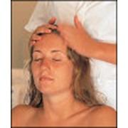 Японский массаж головы фото