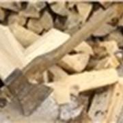 Доставка дров колотых фото