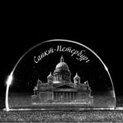 Гравировка лазерная стекла фото