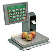Весы с печатью чека METTLER TOLEDO UC3-GTT-A фото