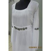 Платье шифон 29-П фото