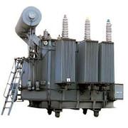 Трансформатор ТМНС, ТДНС, ТРДНС, ТДТН трехфазный масляный класса напряжения 15, 20 и 35 кВ в т.ч. для собственных нужд электростанций фото