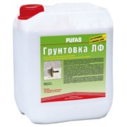 Грунтовка гидрозол-акрилатная 2,5кг. Pufas фото