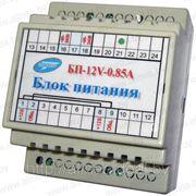 Блок питания БП-12V-0.85А (Микрон) фото