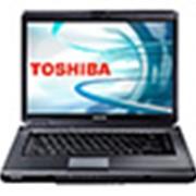 Ремонт ноутбуков Toshiba фото