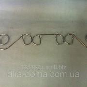 Вешалка Крючок на 6 рожков 113382 фото