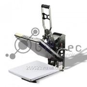 Термопресс Gifttec EXPERT полуавтомат, плоский 40х50см, электронное управление WL-13D, MAX-20 фото