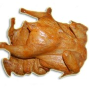 Копченая курица фото