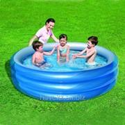 Надувной бассейн Bestway 51043 201х53 см фото