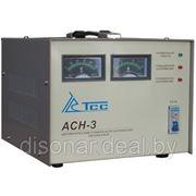 Стабилизаторы напряжения электромеханические АСН однофазные 0,5 - 20 кВА фото