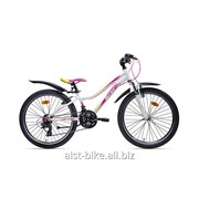 Велосипед горный Rosy Juniоr 2.0 фото