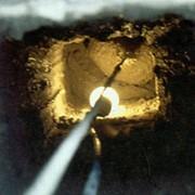 Прочистка систем вентиляции фото