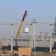 Строительство новых энергообъектов «под ключ» фото