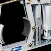 Клещевые дисковые тормоза фото