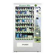 Автомат для продажи аптечной продукции фото