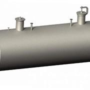 Резервуар для нефтепродуктов НЕ-10-1500 фото