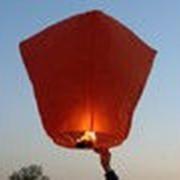 Китайский фонарик PODNIEBNE LAMPIONY фото